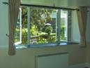 Little Fingerling Cottage - Living Room View