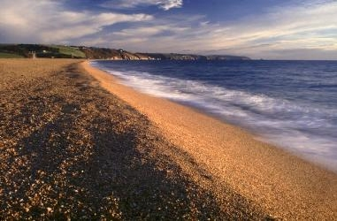 Slapton Sands and Torcross beach